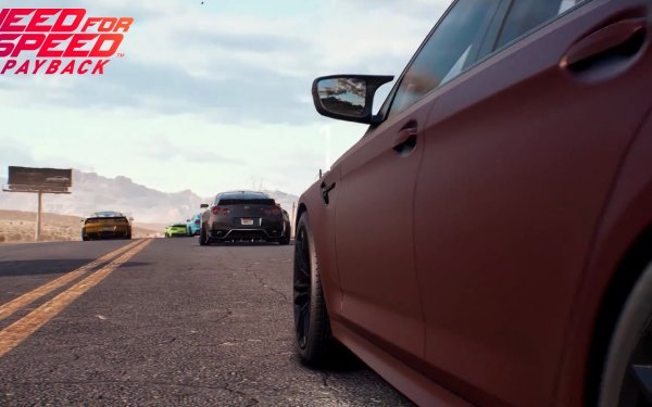 Video Game Need for Speed Payback Need for Speed Need For Speed Car HD Wallpaper | Background Image