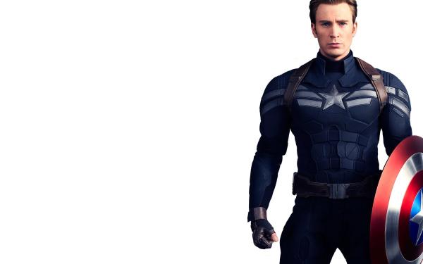 Movie Avengers: Infinity War The Avengers Captain America Steve Rogers Chris Evans HD Wallpaper | Background Image