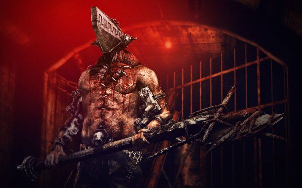 Video Game Resident Evil: Revelations 2 Resident Evil HD Wallpaper | Background Image