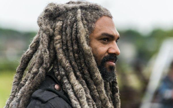 TV Show The Walking Dead Khary Payton Ezekiel HD Wallpaper | Background Image