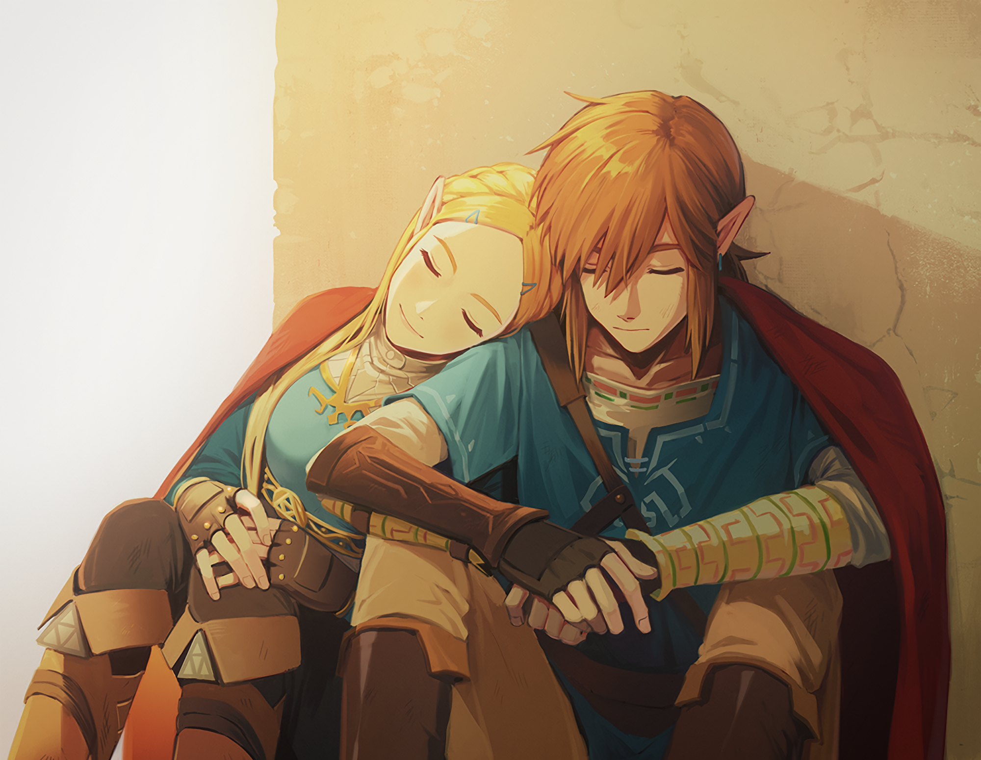 168 The Legend Of Zelda Breath Of The Wild Hd Wallpapers