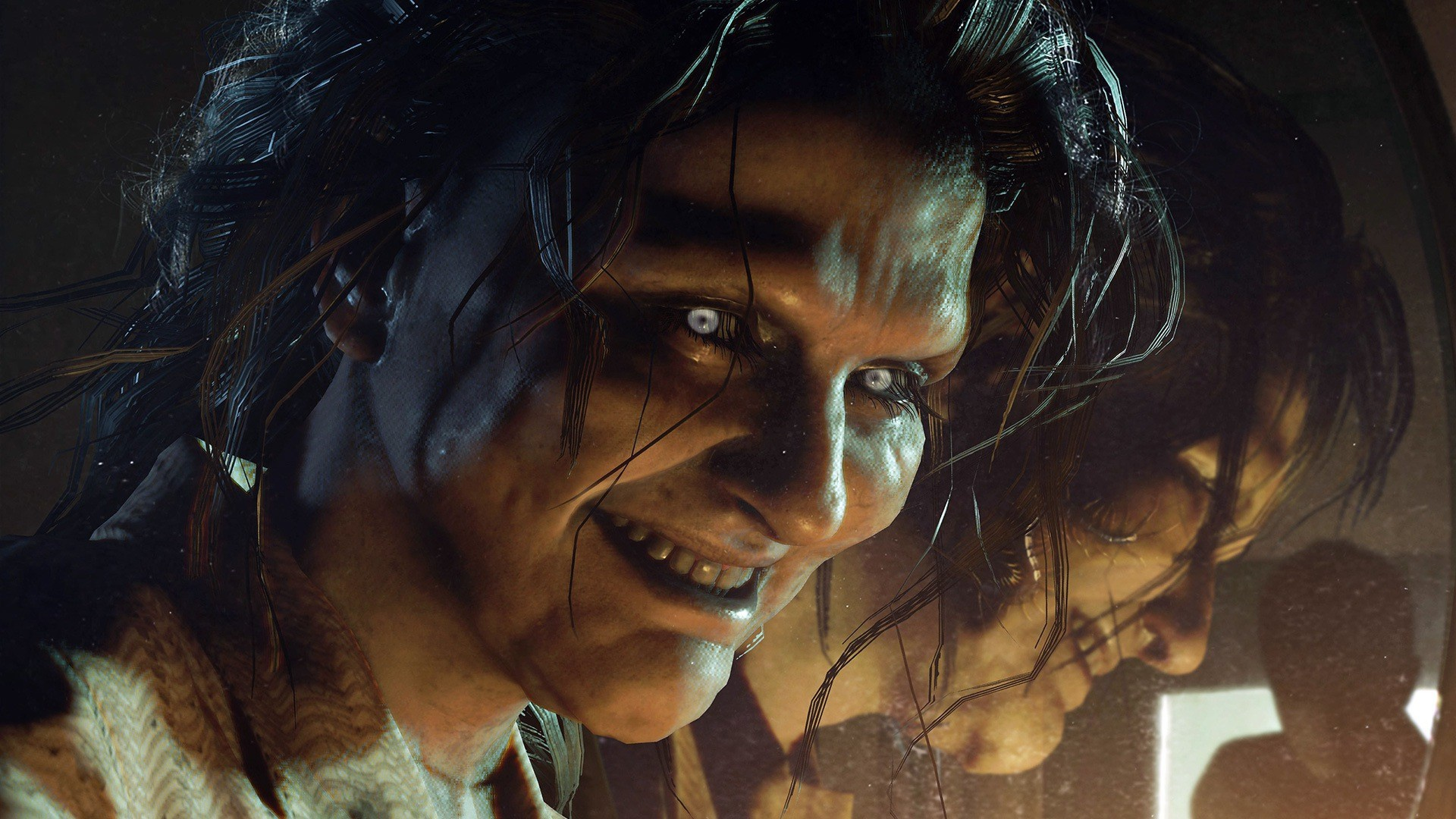 Resident Evil 7 Biohazard Hd Wallpaper Background Image