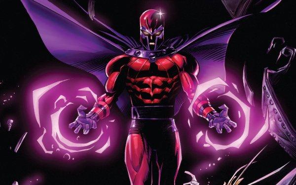 Comics Magneto X-Men HD Wallpaper | Background Image