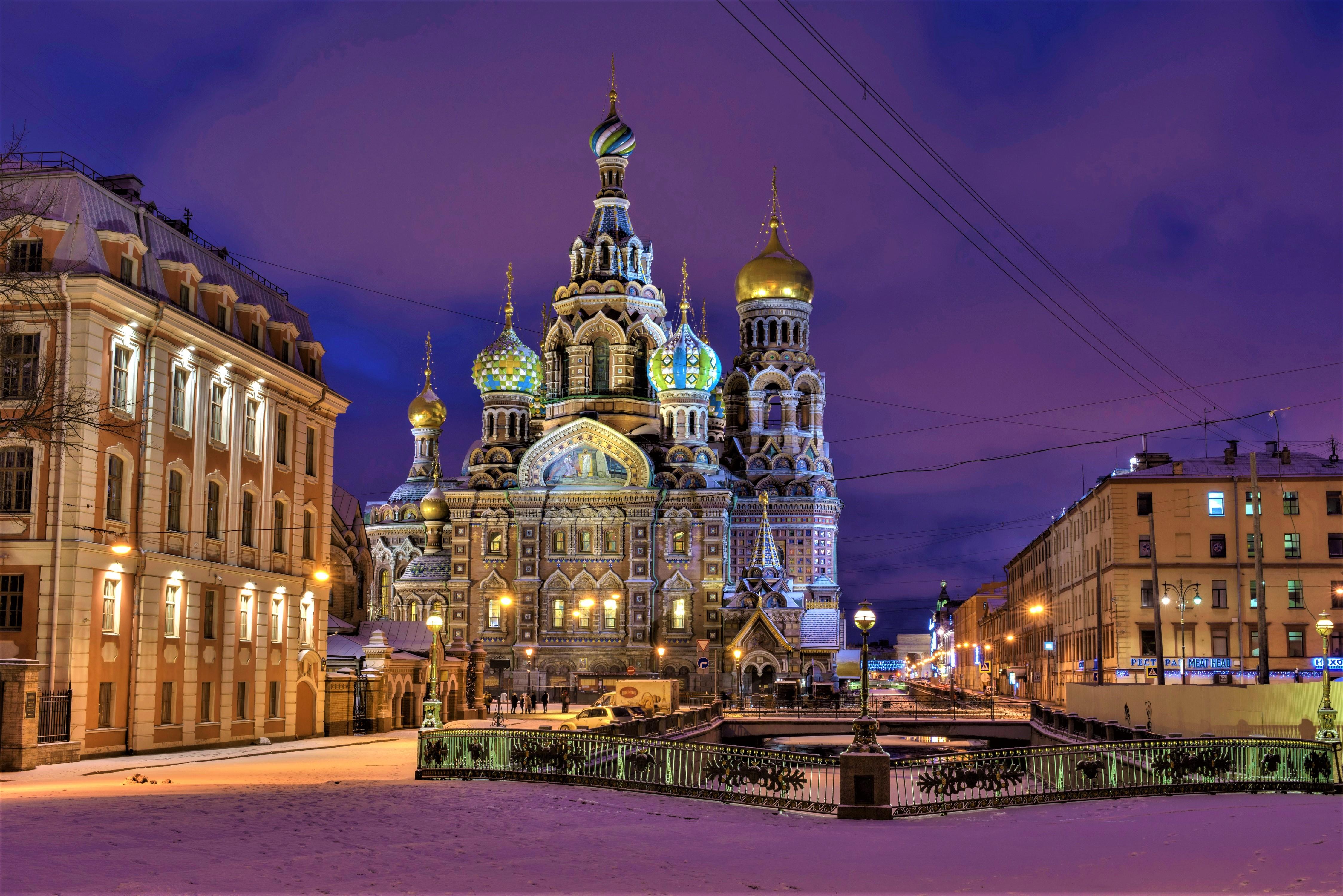 Saint petersburg russia 4k ultra hd wallpaper background image 4495x3000 id 890704 - 4k wallpaper russia ...