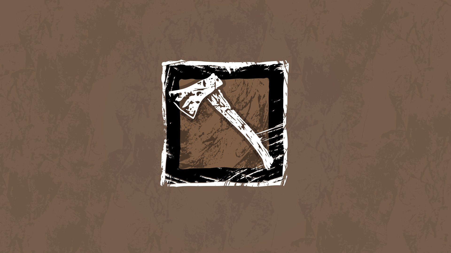 Video Game - Dead by Daylight  Hunting Hatches (Dead by Daylight) Minimalist Video Game Wallpaper