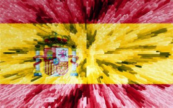 7 Flag Of Spain Hd Wallpapers Background Images Wallpaper Abyss