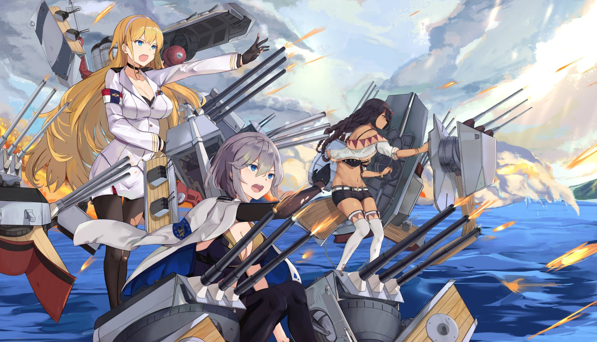 South Dakota Azurlane Smeshnye Kartinki I Drugie Prikoly