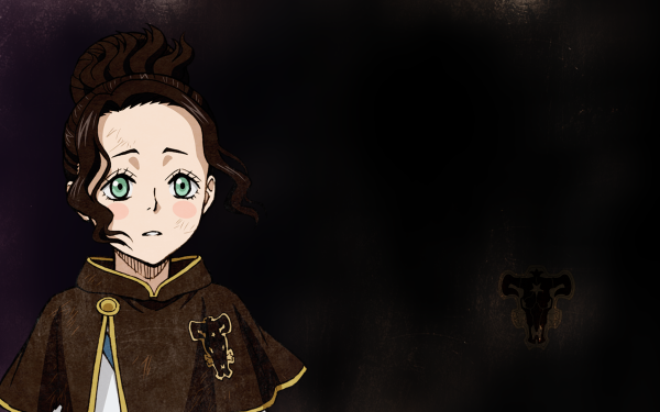 Anime Black Clover Charmy Pappitson HD Wallpaper | Background Image