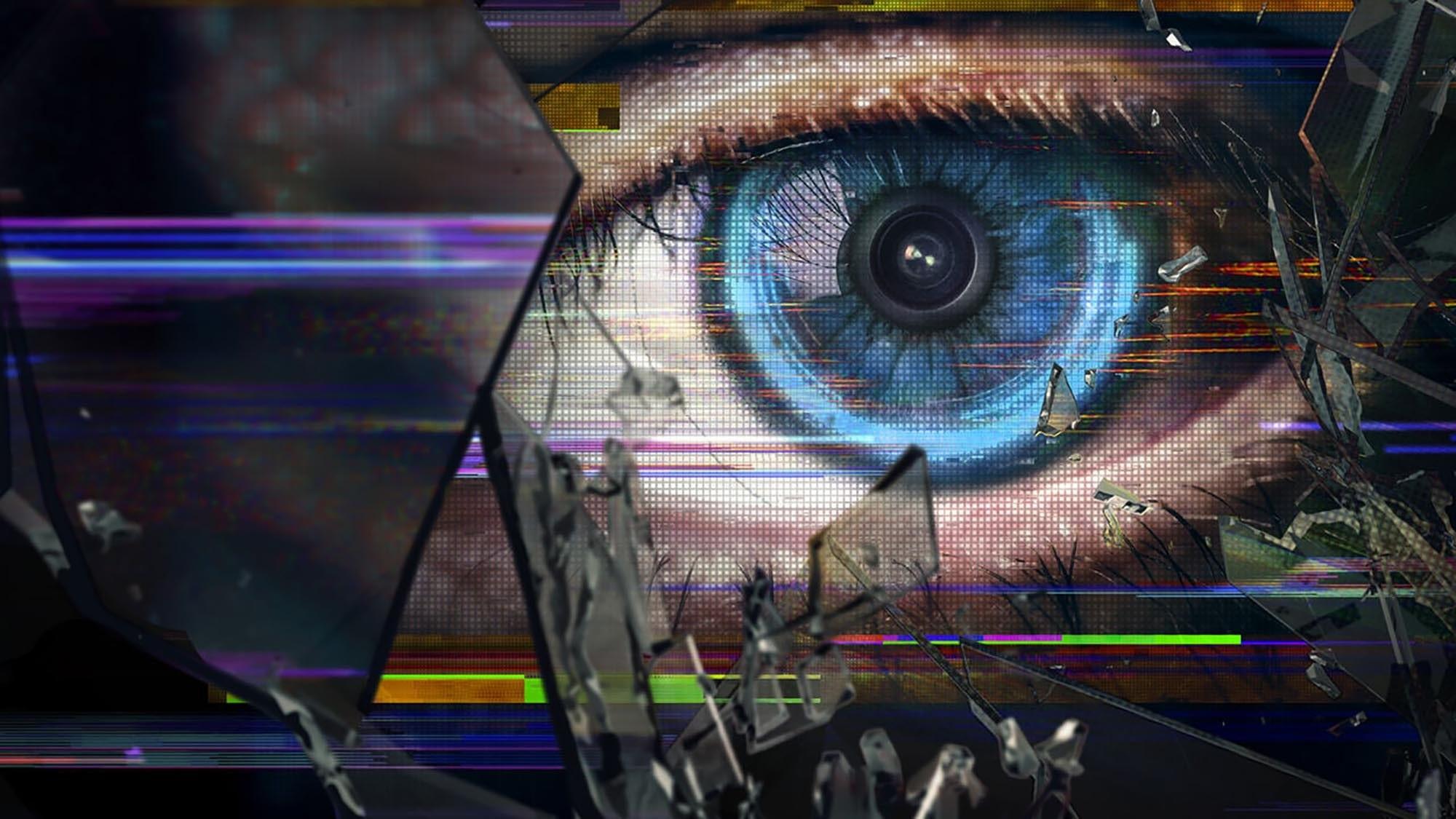black mirror hd wallpaper | background image | 2000x1125 | id:902698