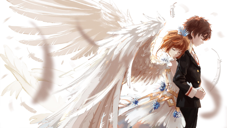 Cardcaptor Sakura 4k Ultra Hd Wallpaper Background Image