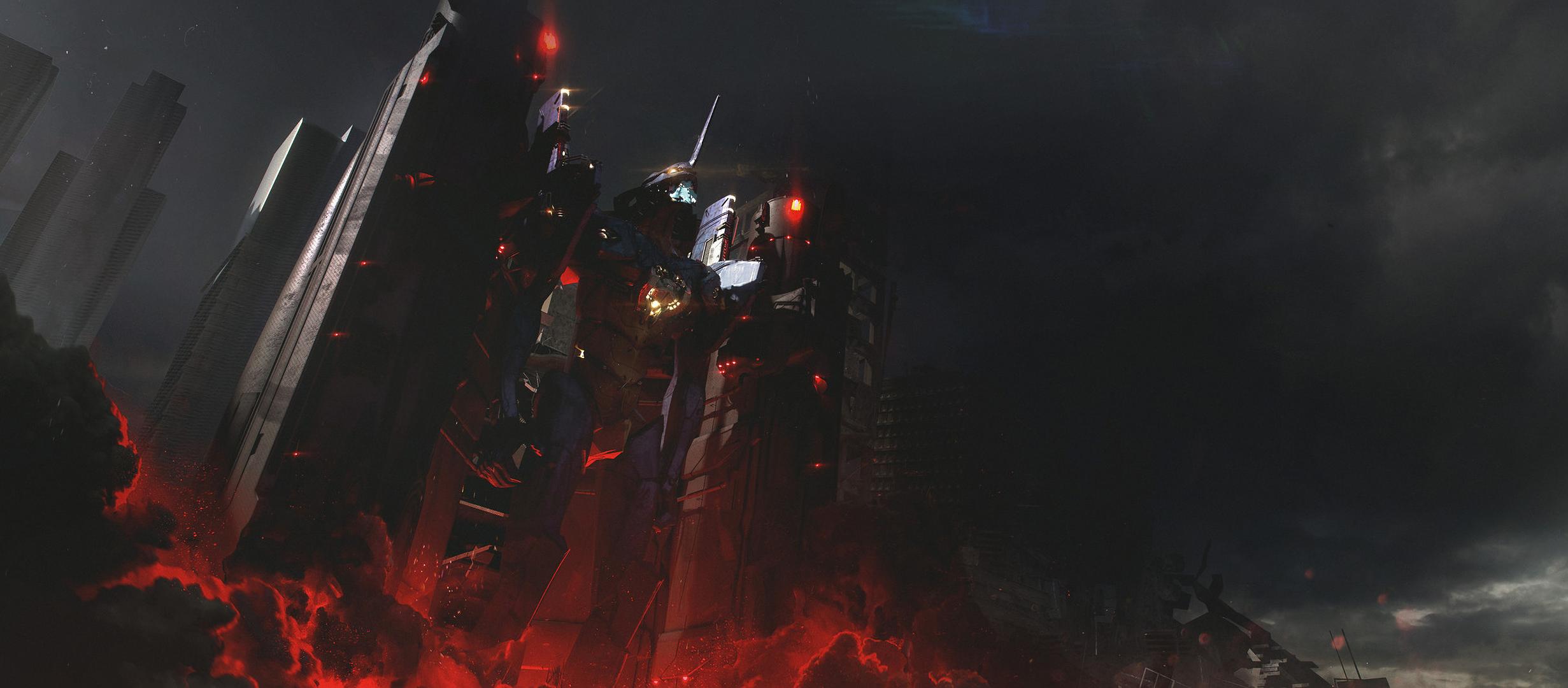 Neon Genesis Evangelion Full HD Wallpaper And Background Image