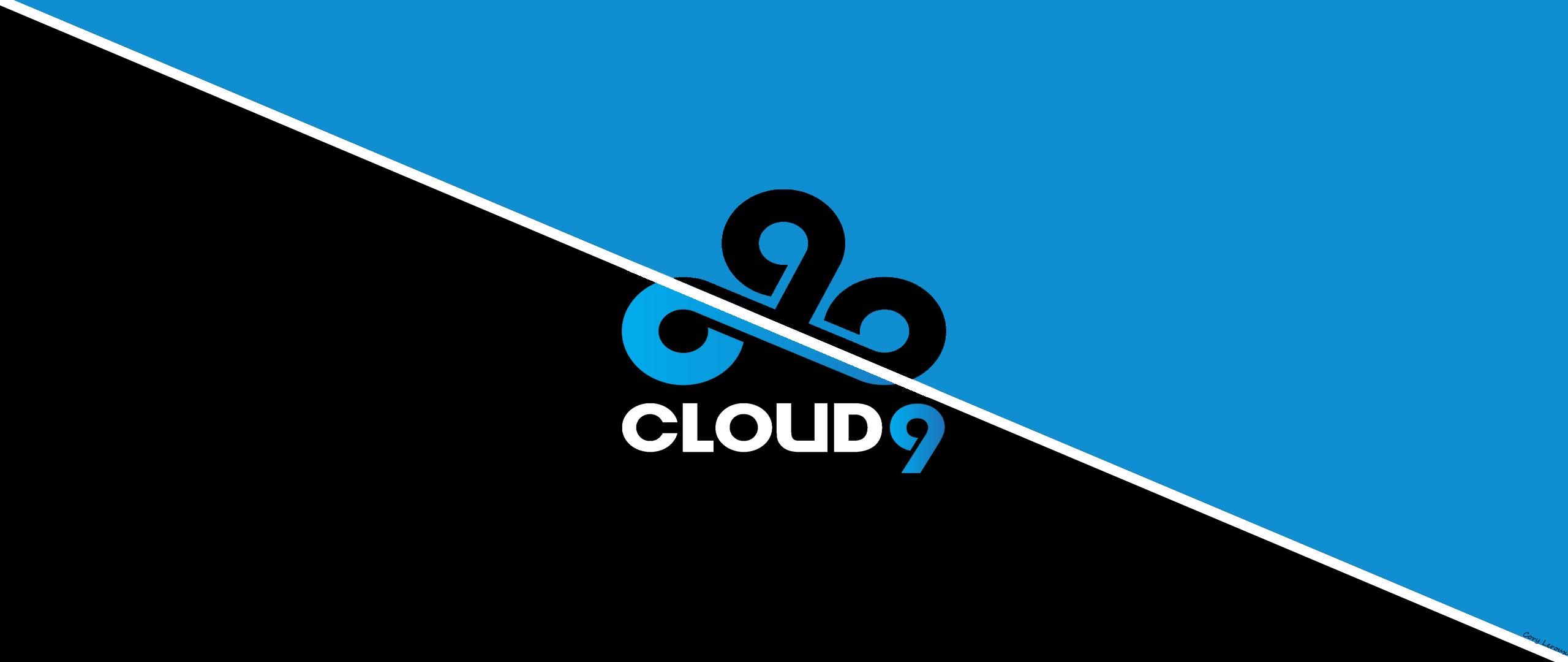 Cloud9 Wallpaper Hd Wallpaper Background Image 2560x1080 Id