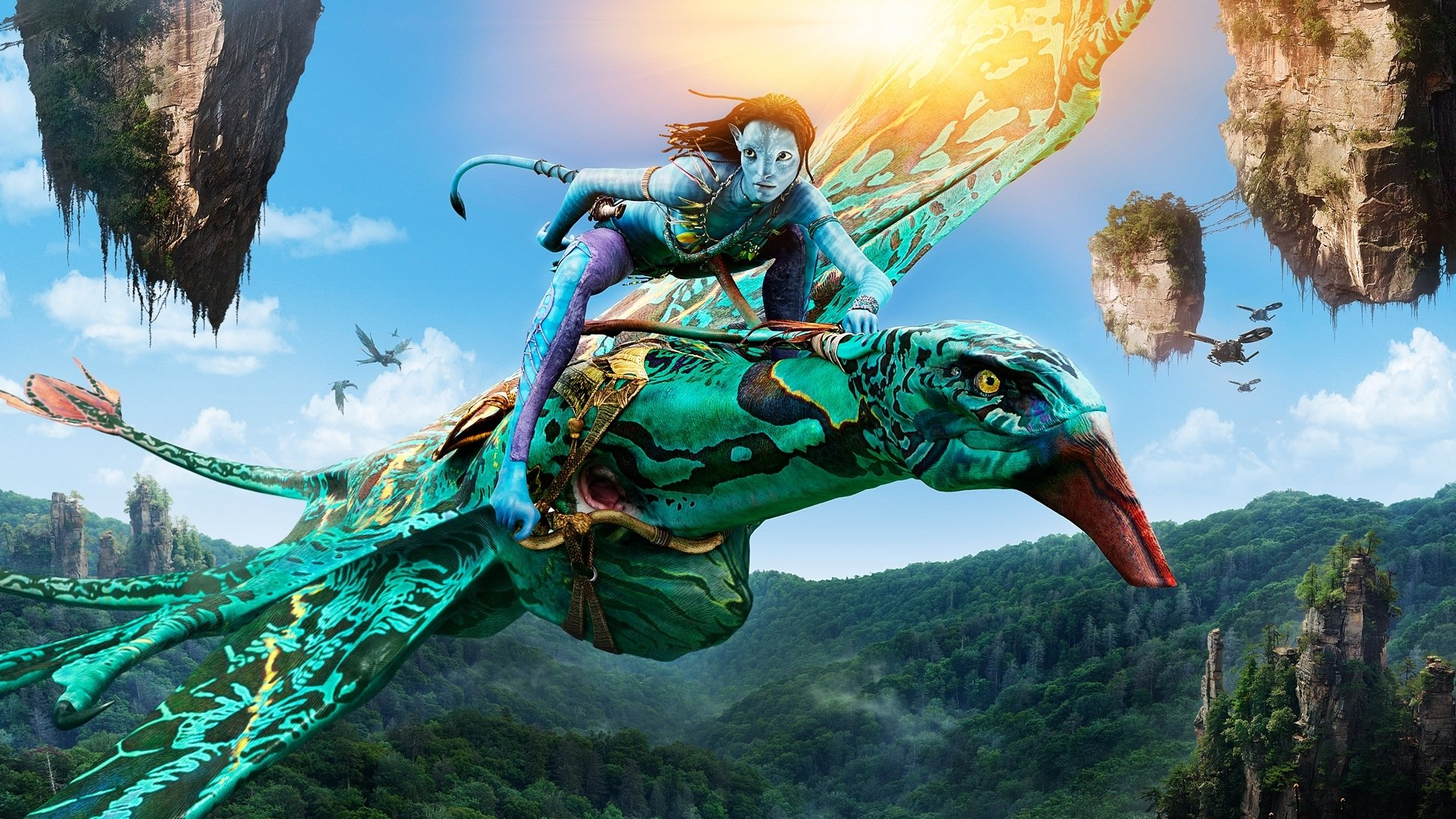 avatar full hd wallpaper and background image | 1920x1080 | id:906918