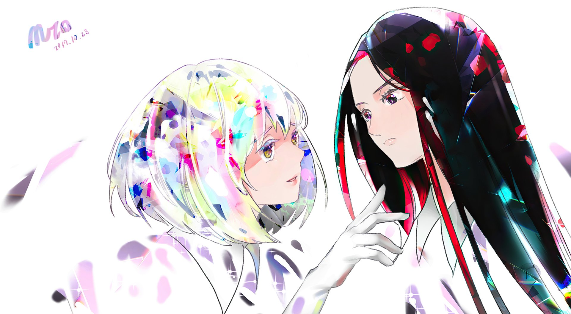 Houseki No Kuni Wallpaper: Houseki No Kuni Wallpaper And Background Image