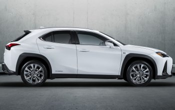 4 lexus ux 250 hd wallpapers | background images - wallpaper abyss