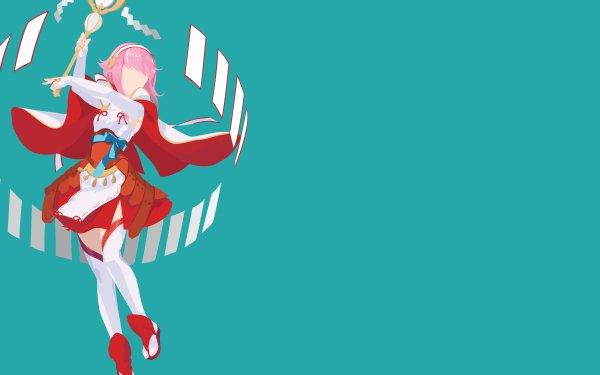 Video Game Fire Emblem Fates Fire Emblem Sakura Fire Emblem Fates: Birthright HD Wallpaper | Background Image