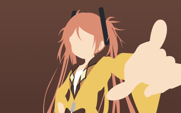 Anime Black Bullet Enju Aihara HD Wallpaper   Background Image