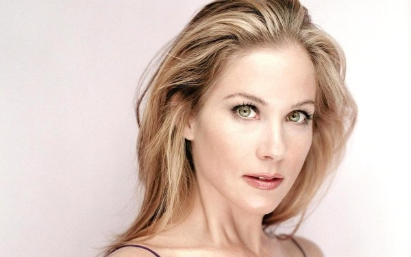 Celebrity Christina Applegate Actresses United States Actress Blonde HD Wallpaper   Background Image