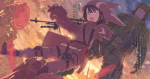 Preview Sword Art Online Alternative: Gun Gale Online