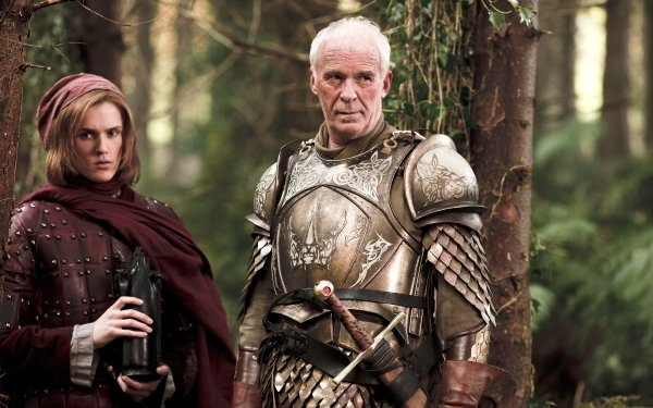 TV Show Game Of Thrones Barristan Selmy Ian McElhinney Lancel Lannister HD Wallpaper | Background Image