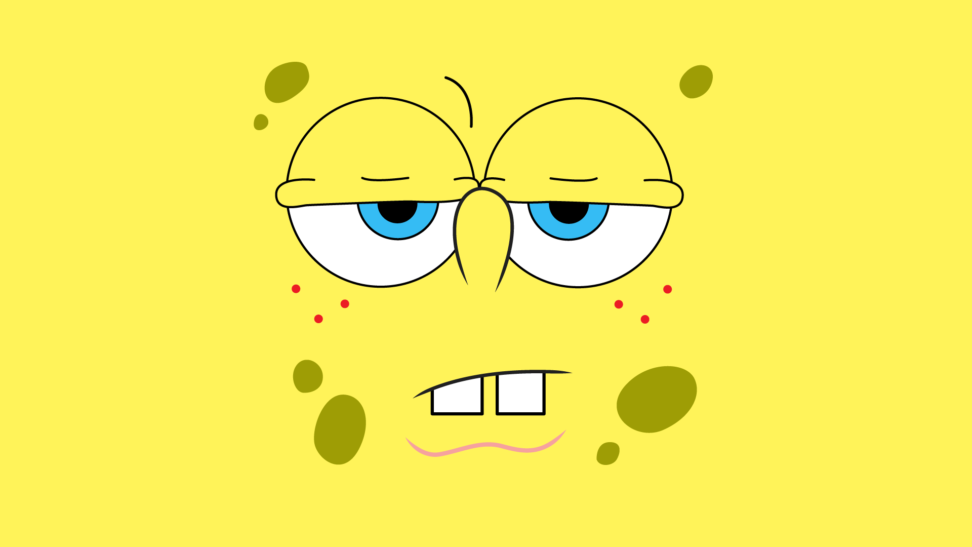 Spongebob Squarepants HD Wallpaper | Background Image | 1920x1080 | ID:914659 - Wallpaper Abyss