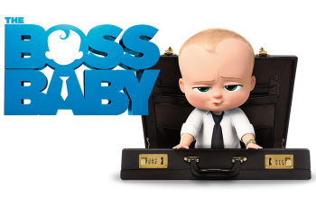 17 The Boss Baby Hd Wallpapers Background Images