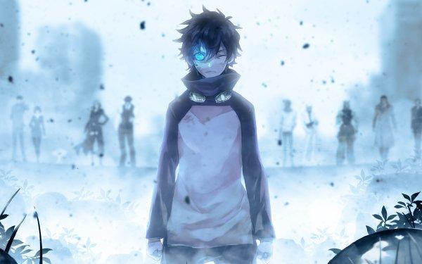 Anime Blood Blockade Battlefront Leonardo Watch HD Wallpaper | Background Image