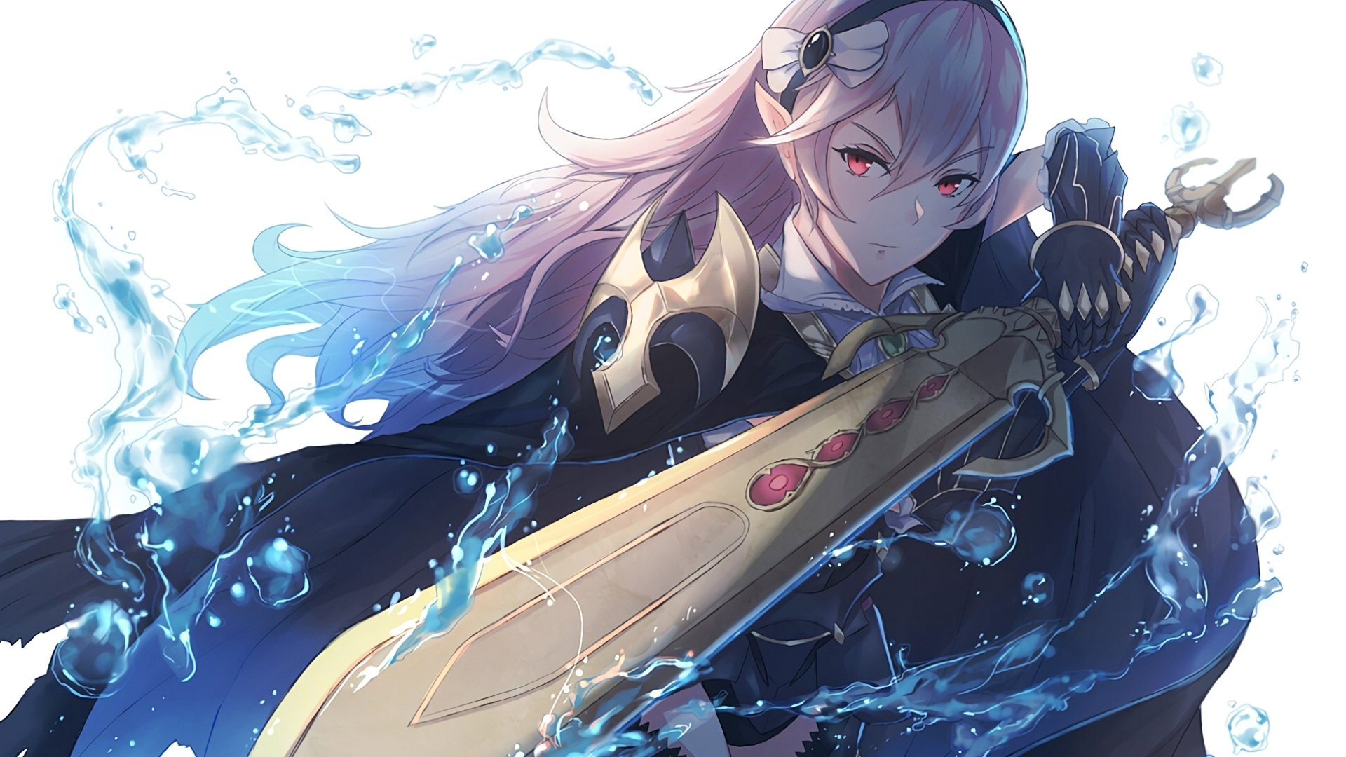 Fire Emblem Fates Hd Wallpaper Background Image 1920x1080 Id