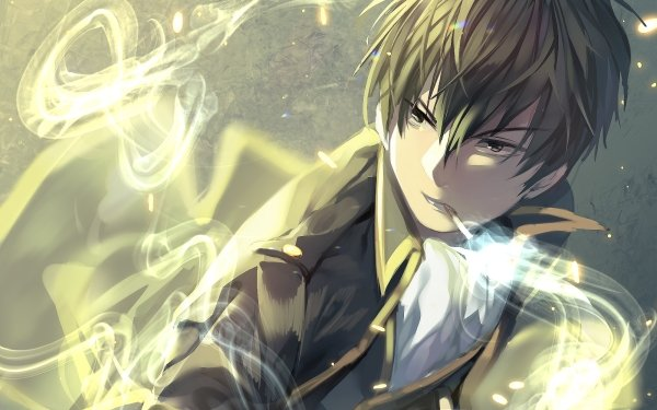 Anime Gintama Toushirou Hijikata Fondo de pantalla HD   Fondo de Escritorio