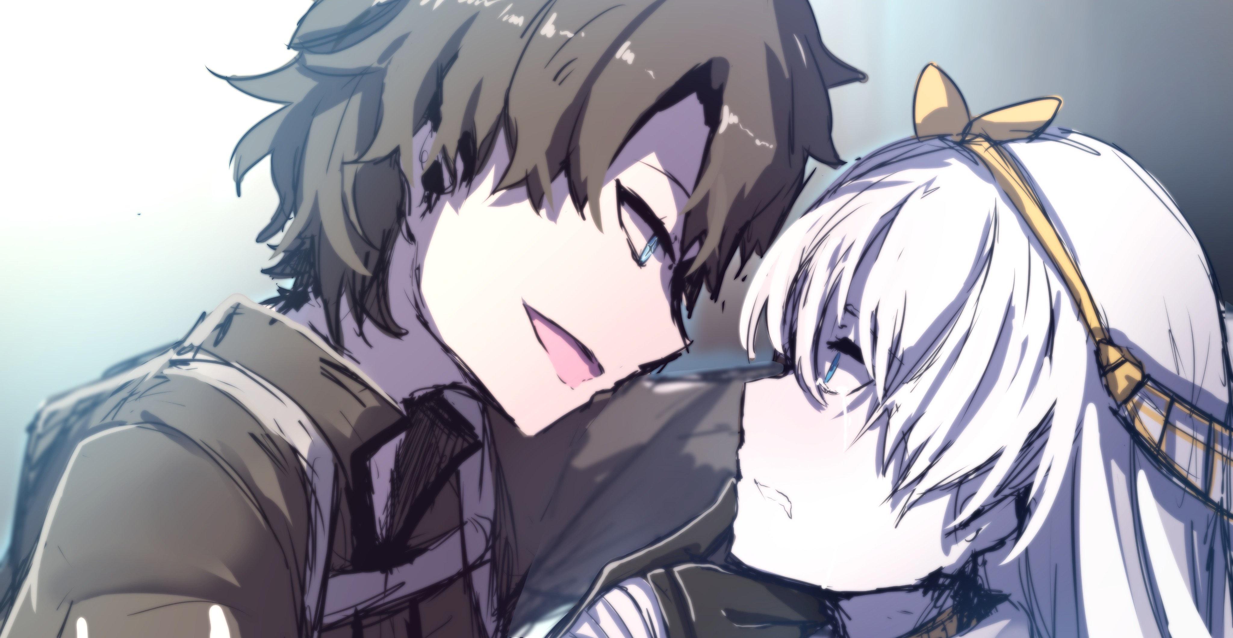 Fate Grand Order Hd Wallpaper Background Image 4096x2120 Id 921447 Wallpaper Abyss Anime movies anime drawings kotori itsuka tohka yatogami anime wallpaper anime date. 4096x2120 id 921447 wallpaper abyss