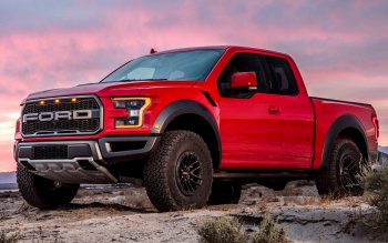 24 Ford F 150 Raptor Hd Wallpapers Background Images Wallpaper Abyss