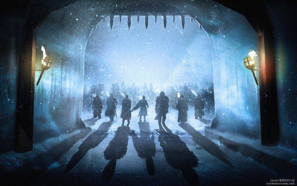 TV Show Game Of Thrones Thoros of Myr Gendry Jorah Mormont Jon Snow Tormund Giantsbane Beric Dondarrion Sandor Clegane HD Wallpaper   Background Image