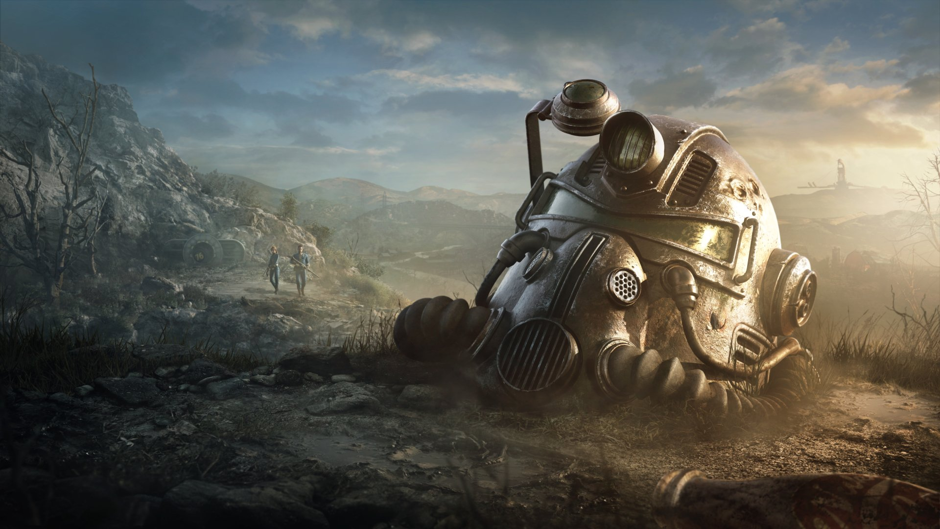 12 Fallout 76 Hd Wallpapers Background Images Wallpaper Abyss