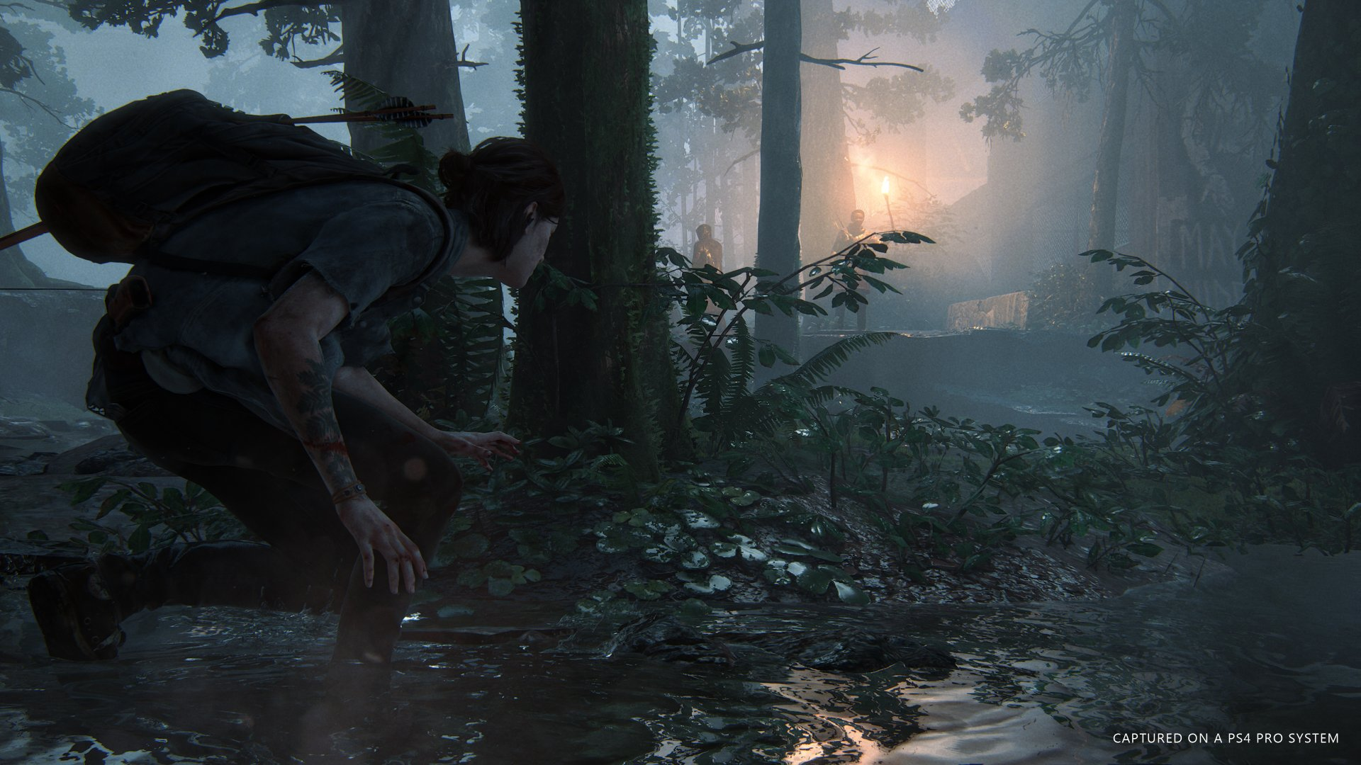 Novedades de The Last of Us Part: II
