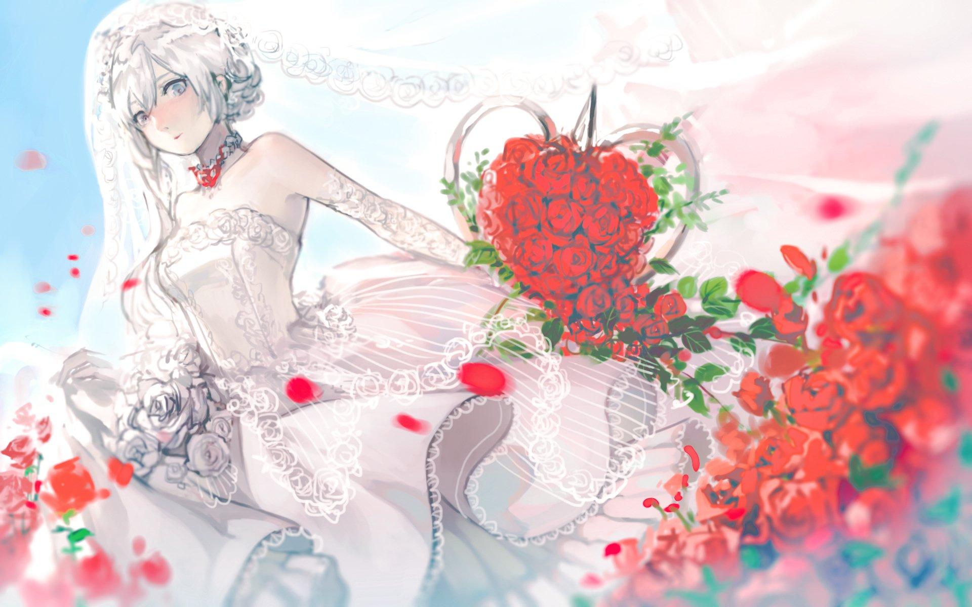 3 Snow White (SINoALICE) HD Wallpapers