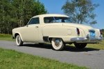 Preview Studebaker Champion Starlight Coupe 'Bullet Nose'