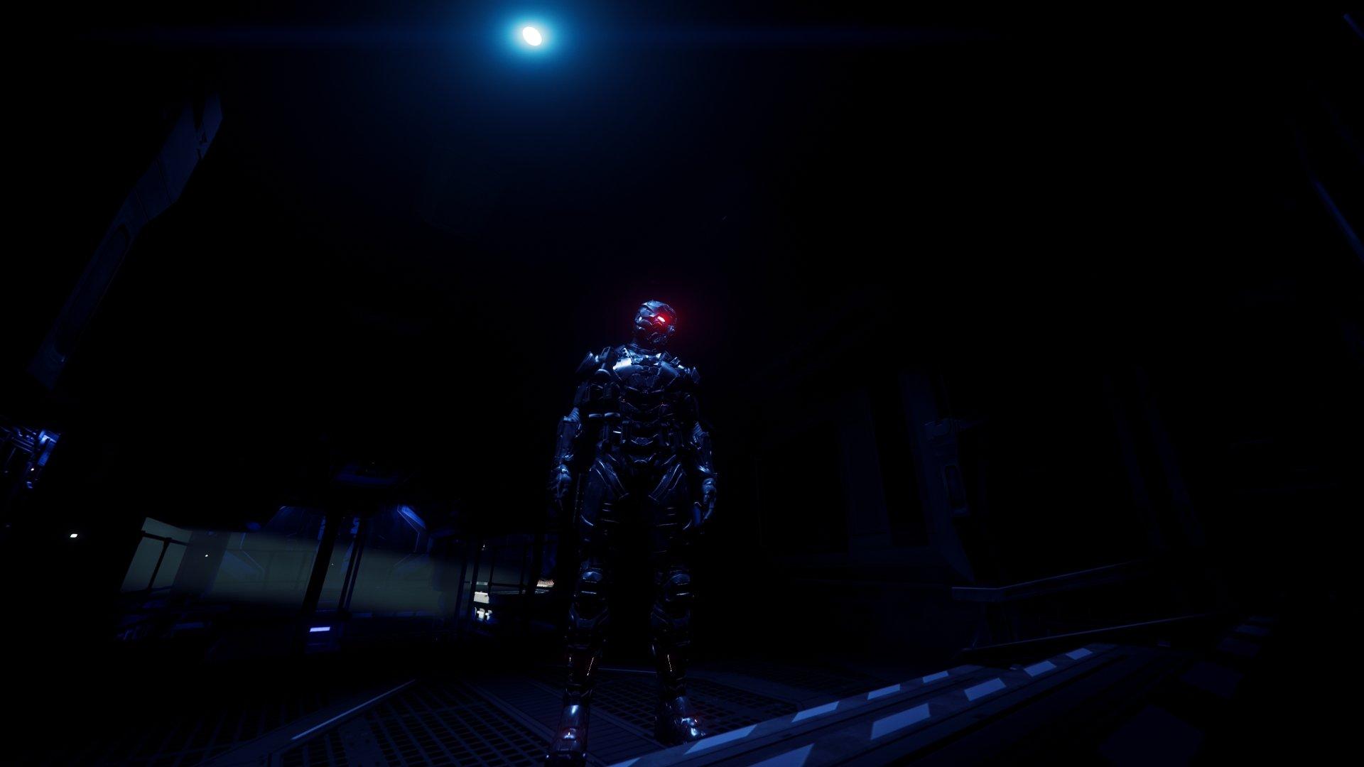 Video Game - Star Citizen  Armor Wallpaper