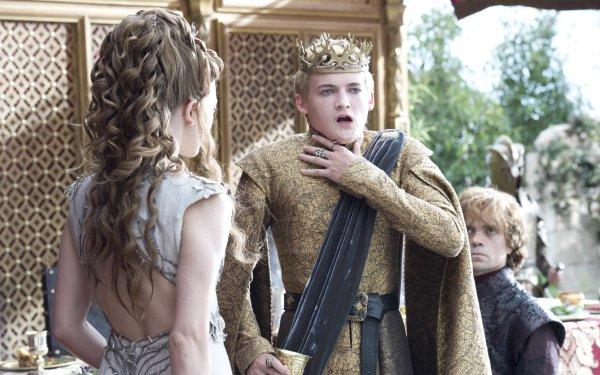TV Show Game Of Thrones Joffrey Baratheon Jack Gleeson HD Wallpaper | Background Image