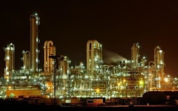 9 Chemical Plant Hd Wallpapers Background Images