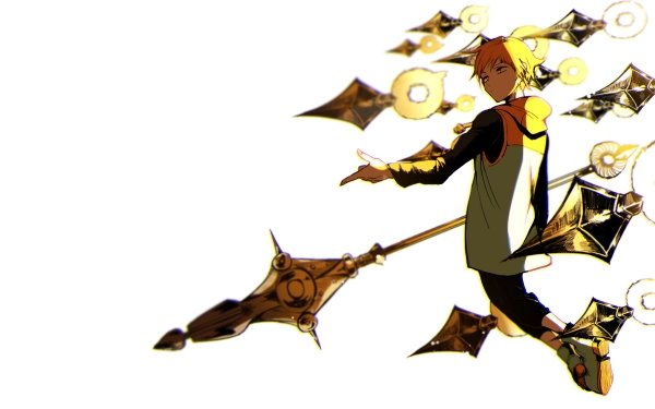 Anime The Seven Deadly Sins King HD Wallpaper   Background Image