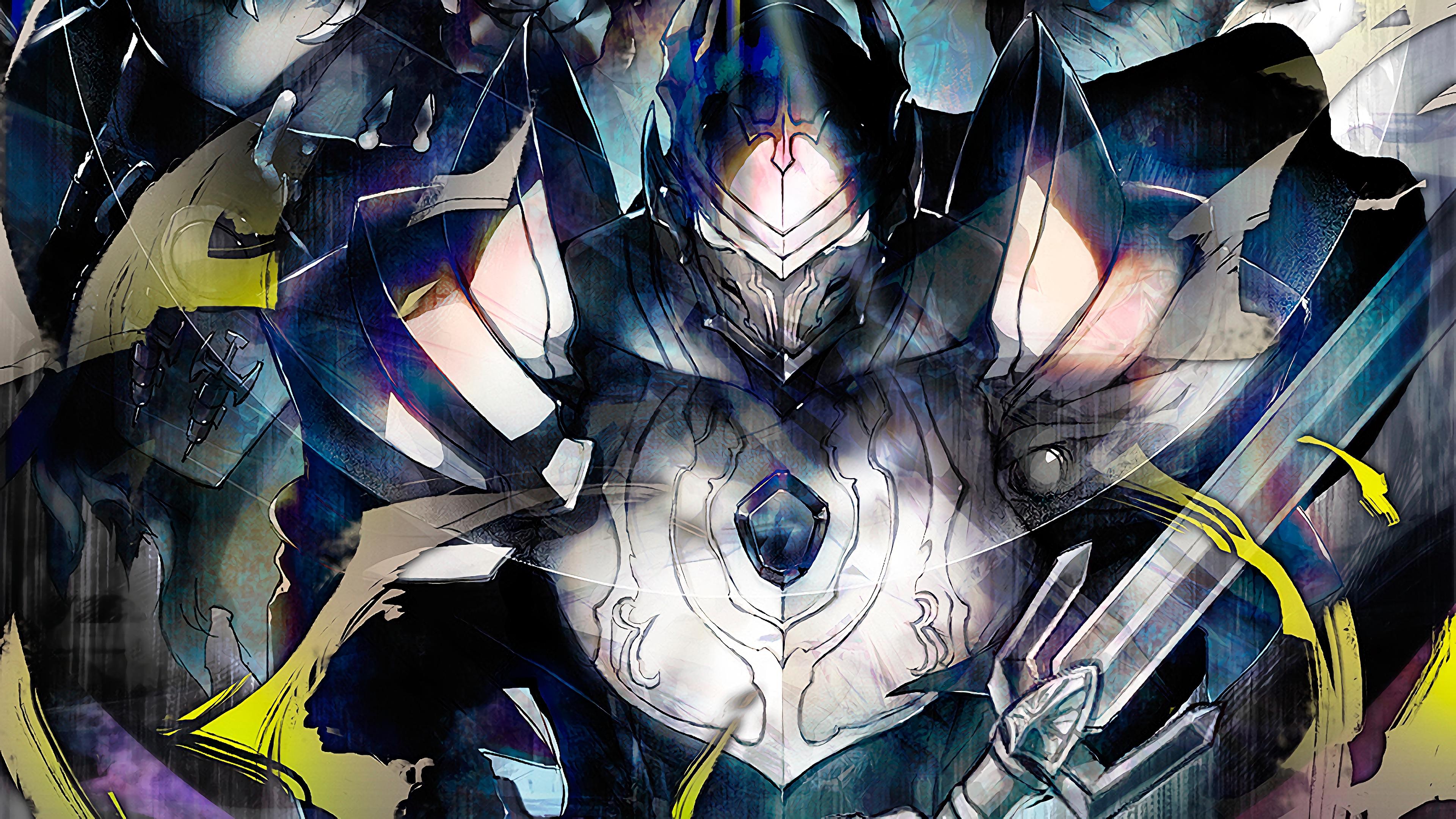 Unduh 900 Wallpaper Anime Overlord 4k HD Gratis