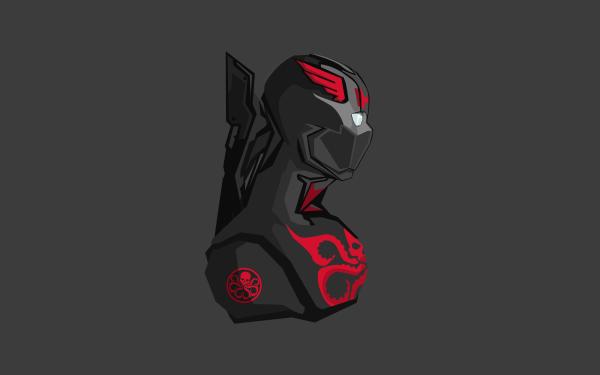 Comics Hydra HD Wallpaper   Background Image