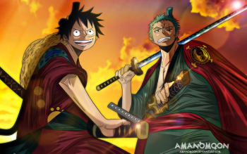 62 4k Ultra Hd Roronoa Zoro Wallpapers Background Images Wallpaper Abyss