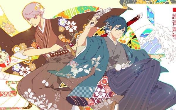Video Game Persona Yu Narukami Minato Arisato Teddie HD Wallpaper | Background Image