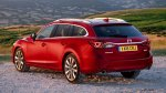 Preview Mazda6 Station Wagon