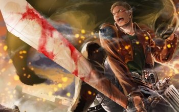 190 4k Ultra Hd Attack On Titan Wallpapers Background Images Wallpaper Abyss Page 3