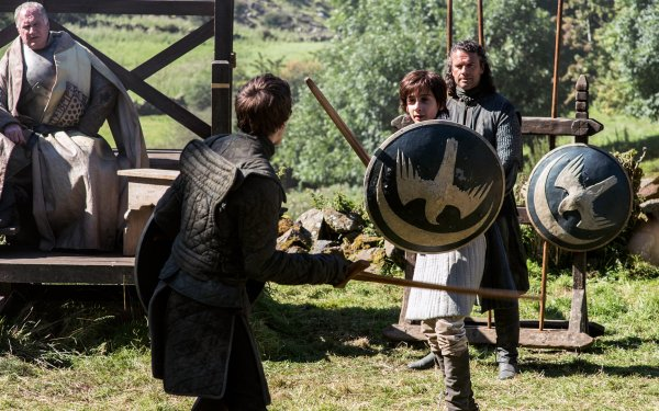 TV Show Game Of Thrones Robin Arryn Lino Facioli HD Wallpaper | Background Image
