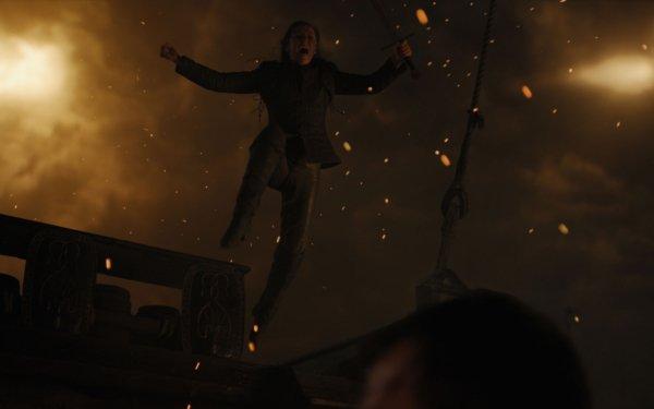 TV Show Game Of Thrones Yara Greyjoy Gemma Whelan HD Wallpaper   Background Image