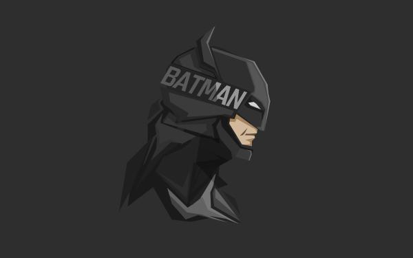 Comics Batman HD Wallpaper   Background Image