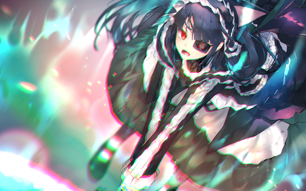 Anime Senran Kagura HD Wallpaper   Background Image